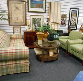 Home Again Consignment Interiors | Savannah, GA 31404